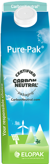Carbon Neutral Package